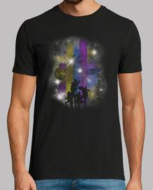 galaxy a-trous