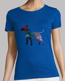 galaxy bull terrier