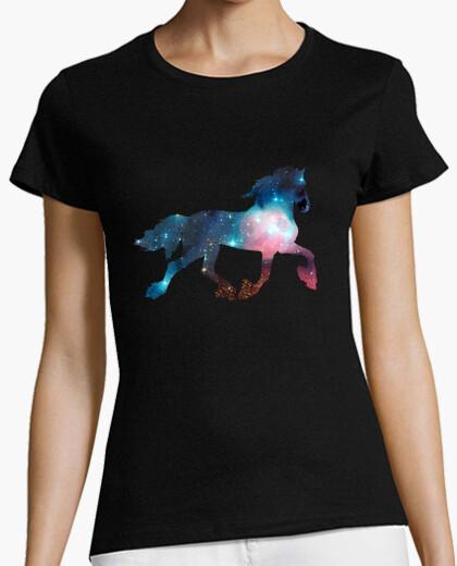 T-shirt galaxy frisone