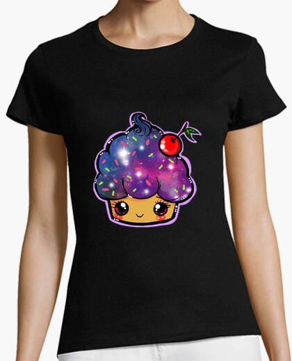 Camiseta galaxy magdalena -woman
