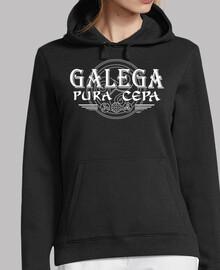 Galega Pura Cepa - Trisquel
