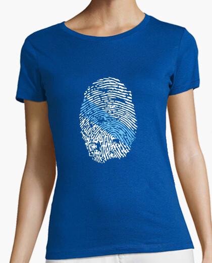 Tee-shirt galego galego