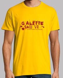 Galette Saw VI