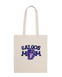 Galgos Mom