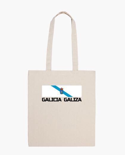 Bolsa GALICIA
