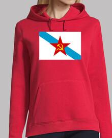 Galicia Roja