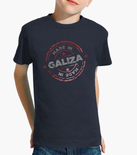 Ropa infantil Galiza