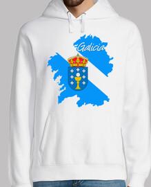 galizia (mappa e scudo)