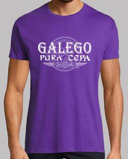 galiziano purosangue - trisquel