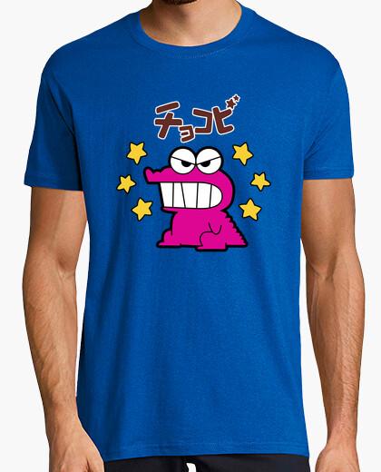 Camiseta Galletas Shin Chan
