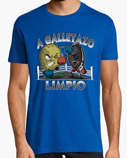 T-shirt galletazo