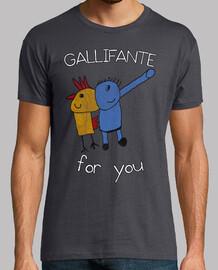 Gallifante4U
