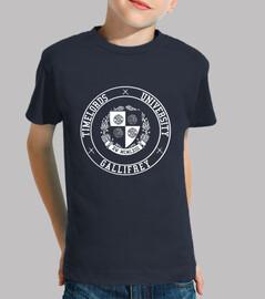 gallifrey université