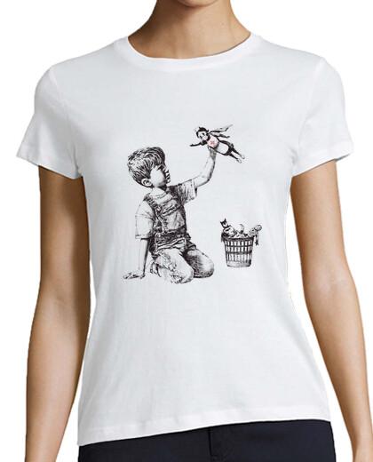 Voir Tee-shirts femme actualité
