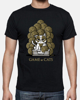 game of cats