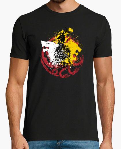 Camiseta Game of Colors