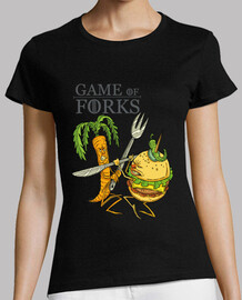 GAME OF FORKS