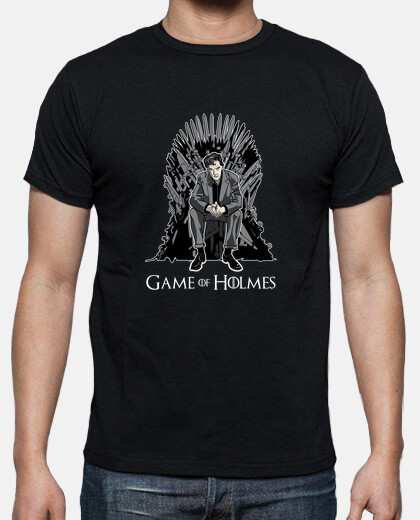 Game of Holmes