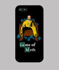 game of meth case iphone