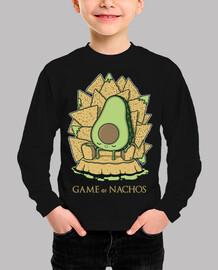 Game of Nachos