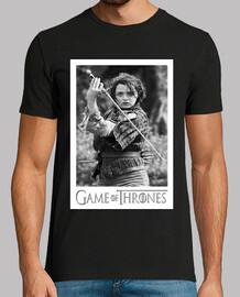 Game of Thrones - Arya Stark & Aguja