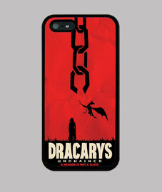 Game of Thrones - Dracarys Unchained 2