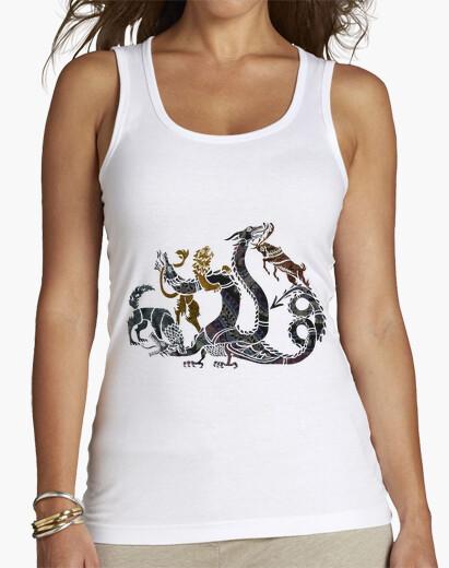 Camiseta Game of Thrones - MorganaArt