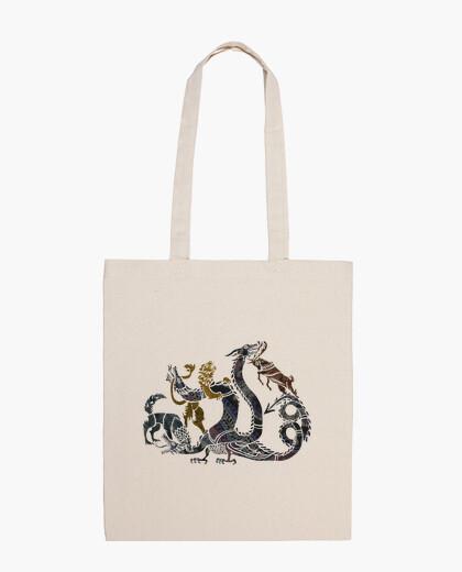 Game of thrones - morganaart bag