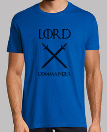 Game of Thrones : Lord Commander