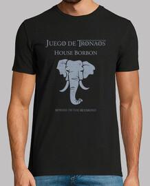 Game of Thrones: House Borbón