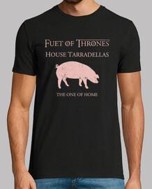 Game of Thrones: House Tarradellas