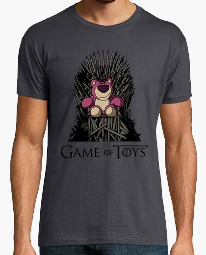Camiseta Game of Toys