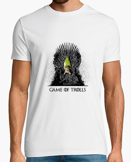 Camiseta Game Of Trolls