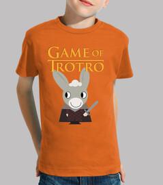 Game of Trotro