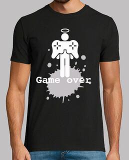 Game Over - Ange Blanc
