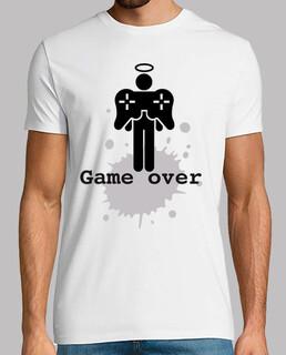 Game Over - Ange Noir