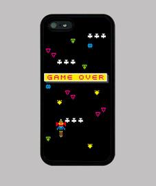 game over (copertina)