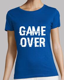 game over femme