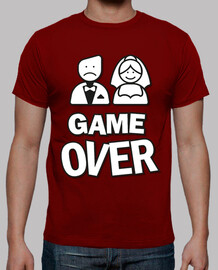 Game Over (Hombre)
