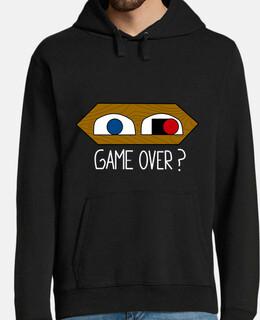 game over hood