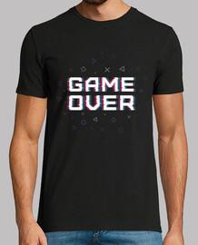 game over jeux vidéo