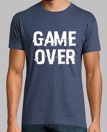 game over mâle