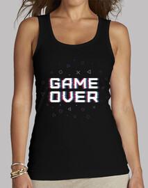 Game Over Videojuegos