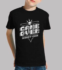 game over (white)