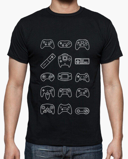 Game room t-shirt