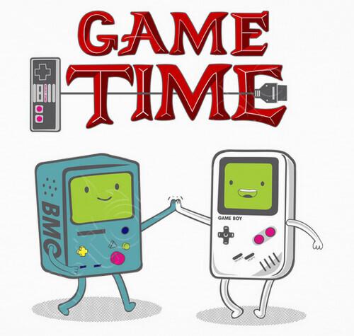 ra game time
