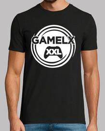 GAMELX XXL Negra (H)