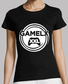 gamelx xxl noir (m)