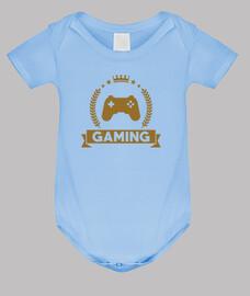 Gamer - Gaming - Jeux Vidéo - Geek