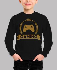 gamer - gaming - videojuegos - geek